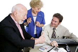 hulp bij belasting aangifte